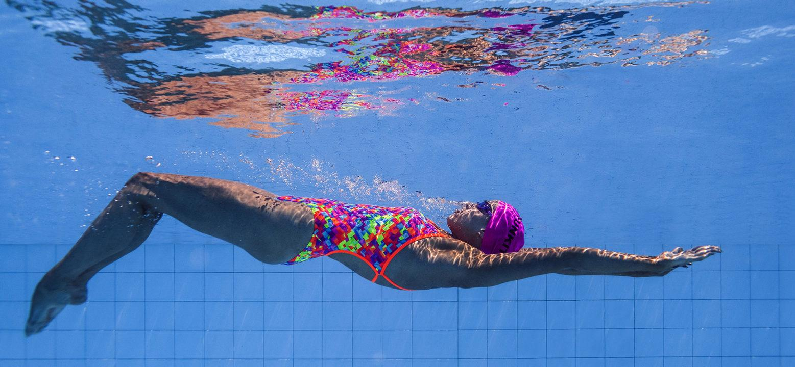 SwimMom Musings: Long Goodbyes