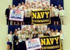 Navy Sweeps Men's and Women's Titles at Patriot League Championships