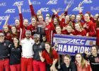 ACC Announces Dates for 2018 Swimming & Diving Championships