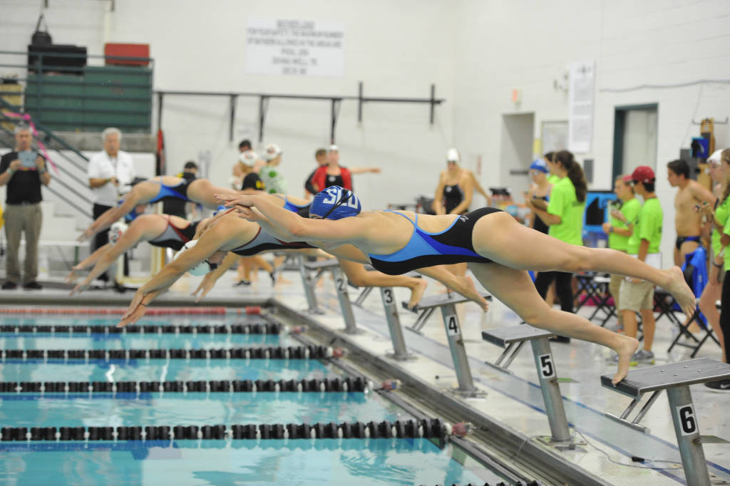 More Atlantic 10 Conference/Meet Records Broken On Day Three