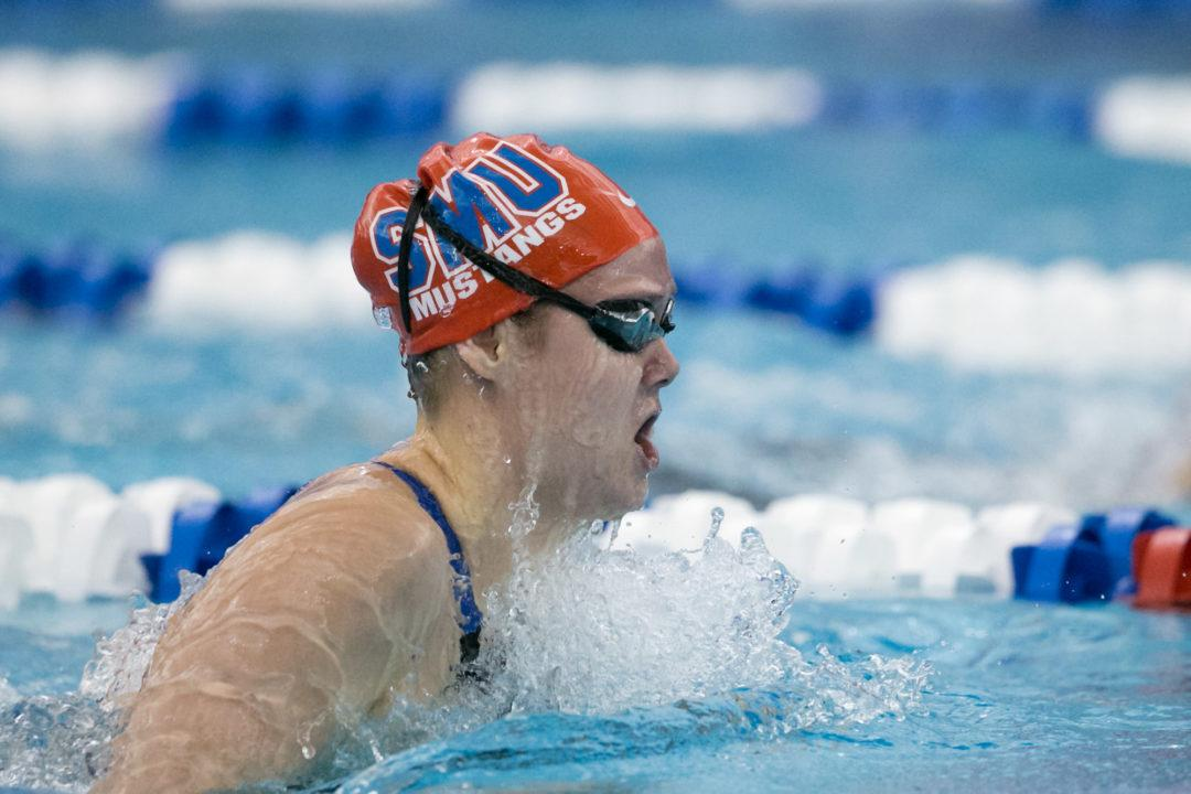 No New NCAA Qualifiers Out of Texas Women's Last Chance Meet