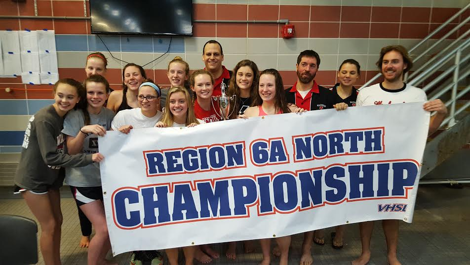 Virginia Region 6A North Championships – Photo Vault