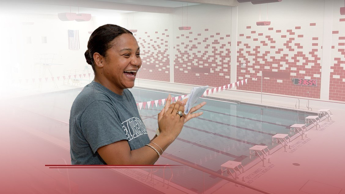 Stony Brook Brings In Janelle Atkinson As Head Women's Coach