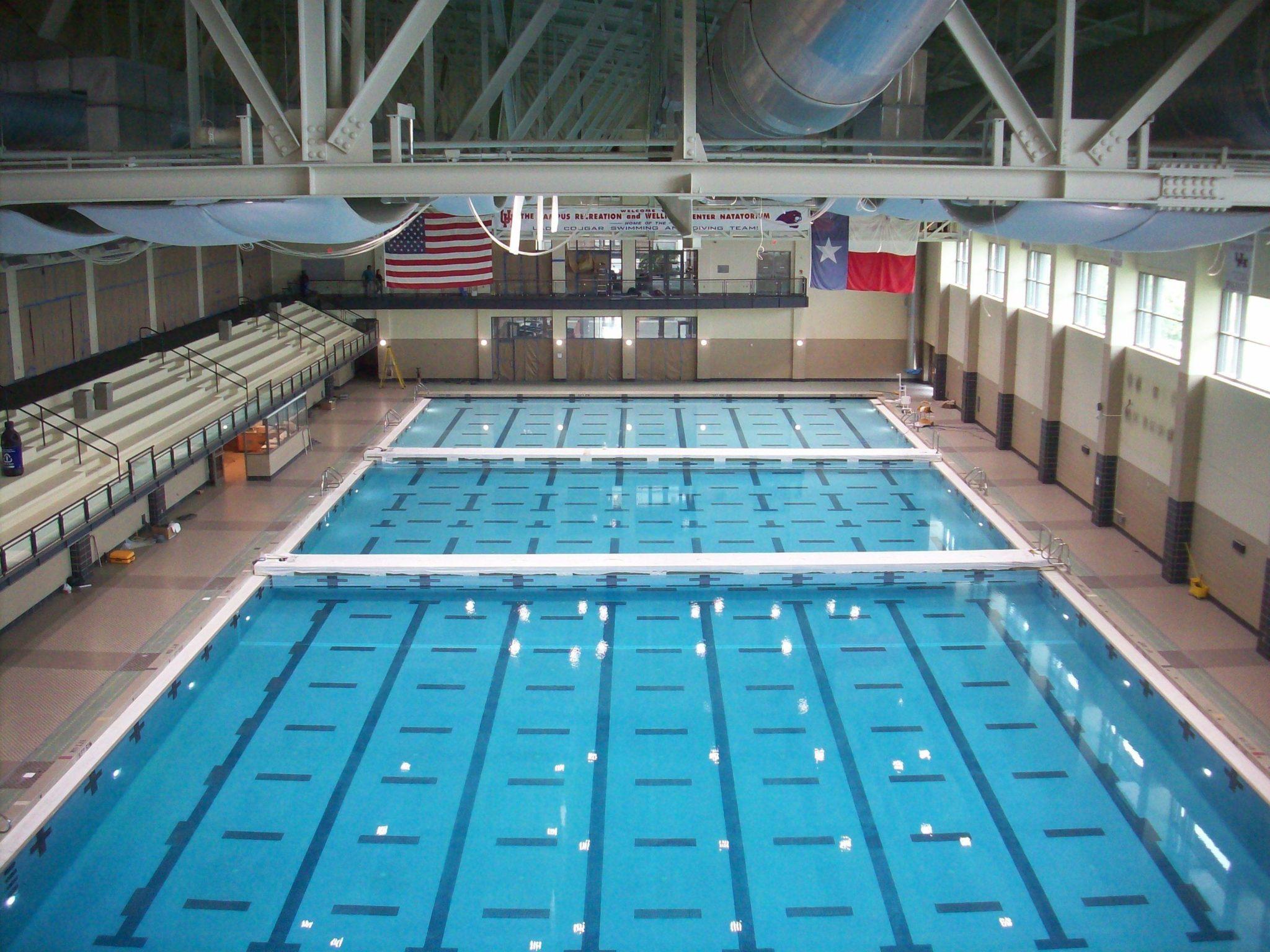 Sneak Peek Into Counsilman Hunsaker Designed Pools