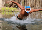 Video: You Can Breathe Underwater (Open Water/Triathletes)