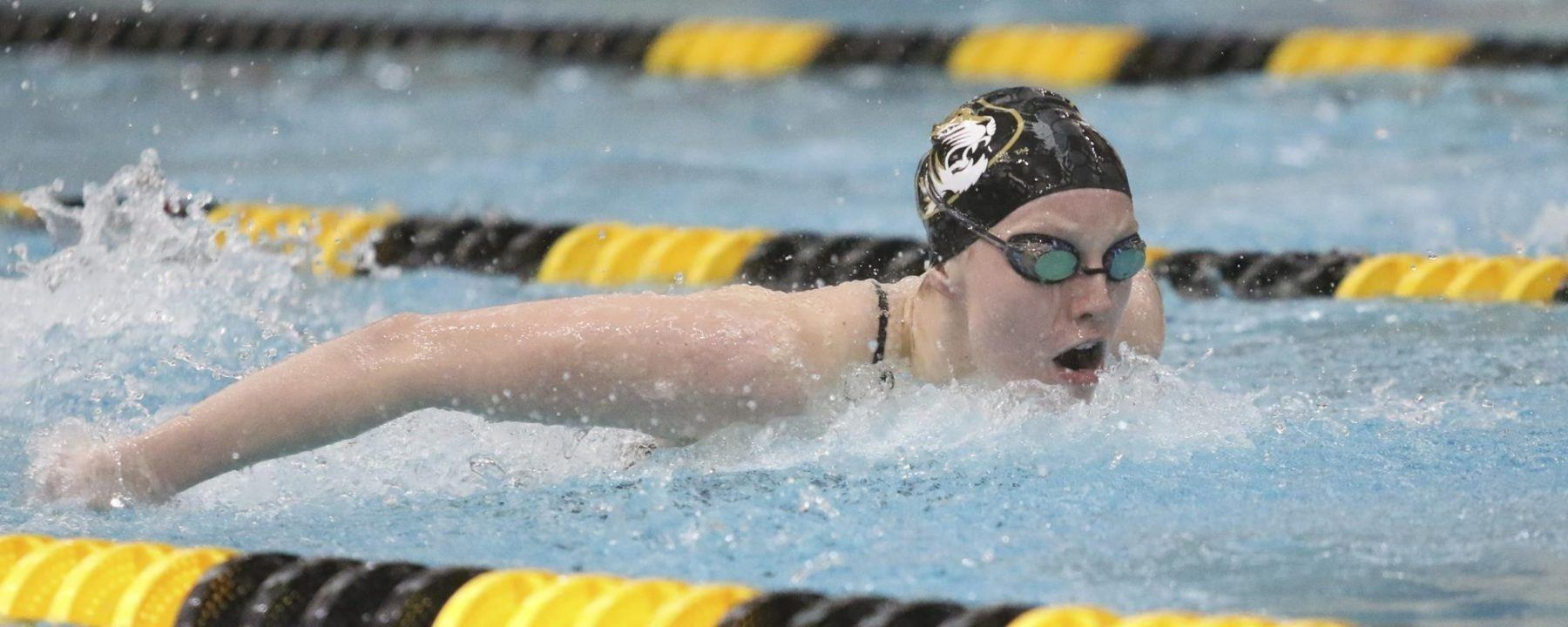 Mizzou Cruises Past Drury to Begin Weekend of Competition