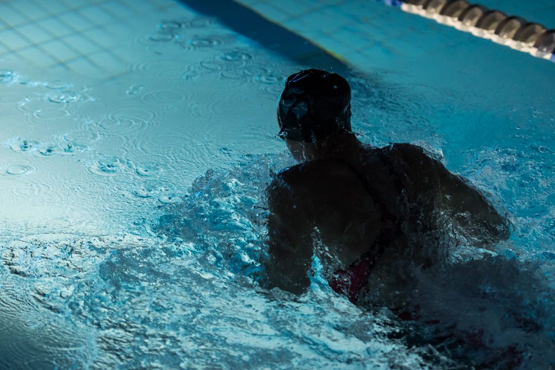 New Zealand's Top Swimmers To Compete In Countries Open Championships