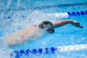 Nicholas Lia Hits 22.27 Norwegian Record In 50 Freestyle, Just Misses FINA A