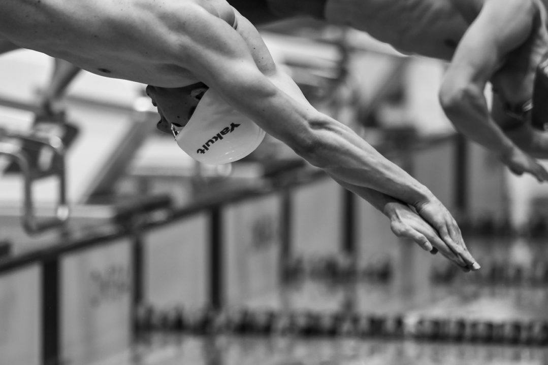 Olympic Medalist To Launch Christian University Aquatics Program