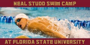 2021 Neal Studd Swim Camp @ Florida State University