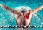 How To End Shoulder Pain And Swim Faster