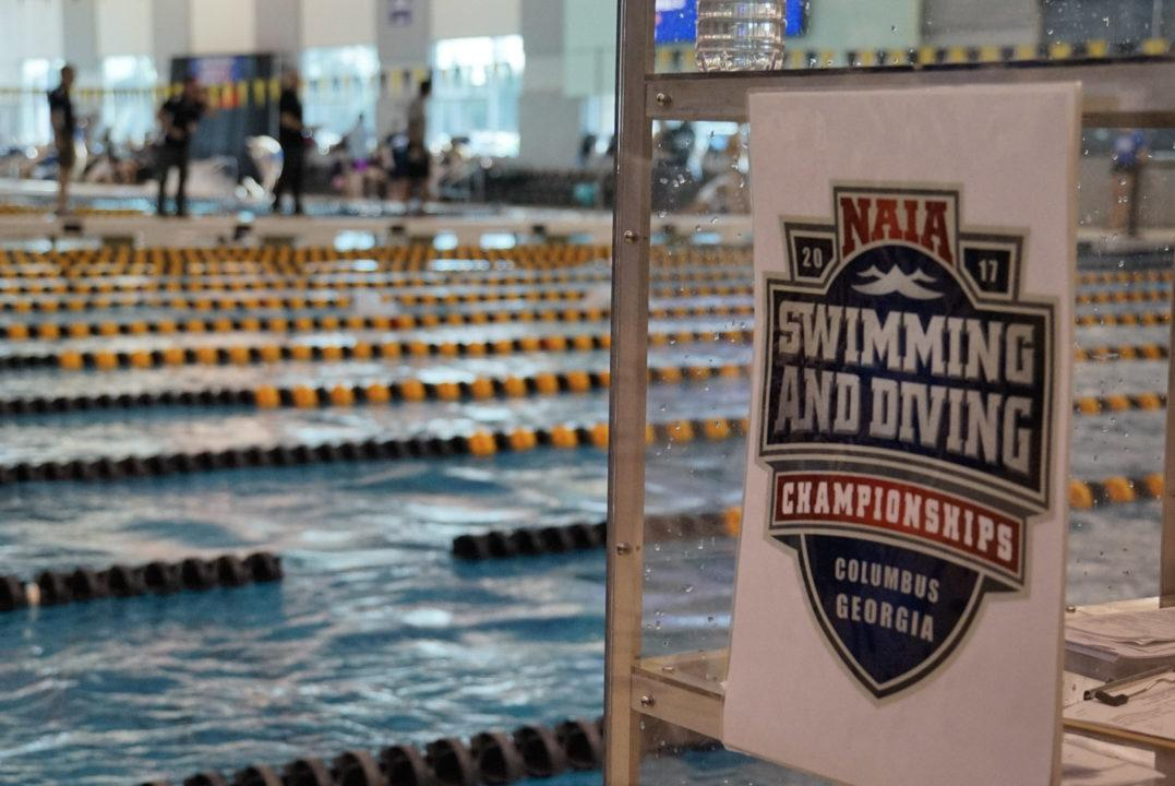 2019 NAIA Nationals: SCAD Women, Keiser Men Out Front on Day 1
