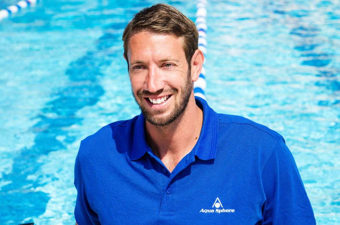 Alain Bernard to Help Preview MP Michael Phelps France Line on Friday