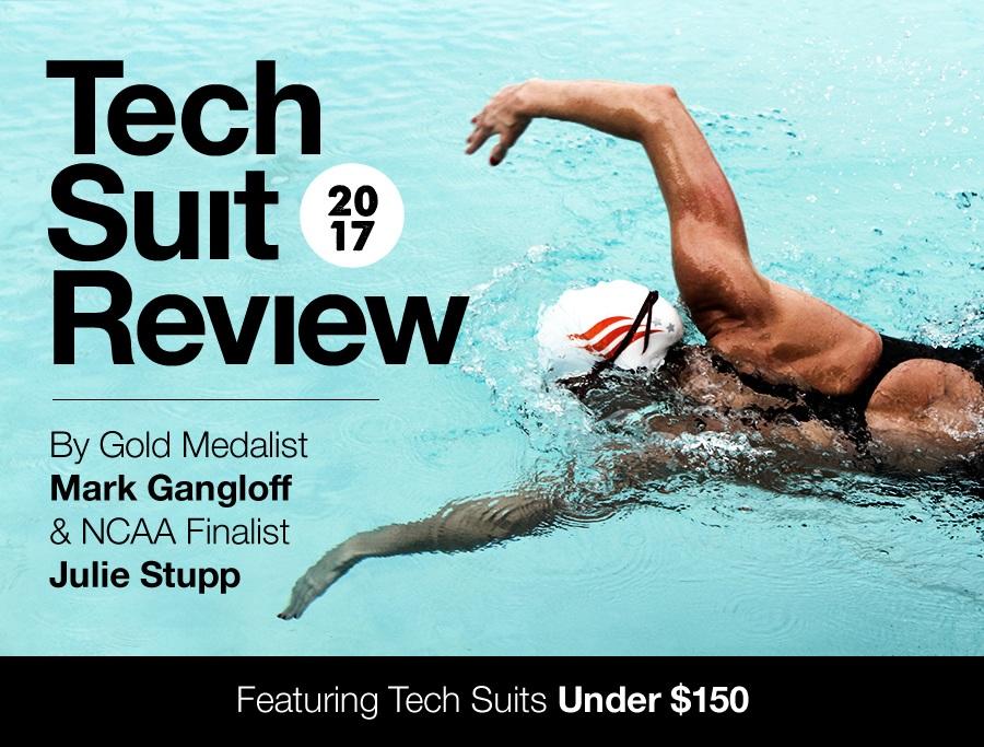 SwimOutlet.com Unveils 2017 Tech Suit Reviews