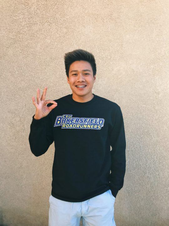 Roadrunners Pull in Another Verbal Commit: SoCal's Ethan Trieu