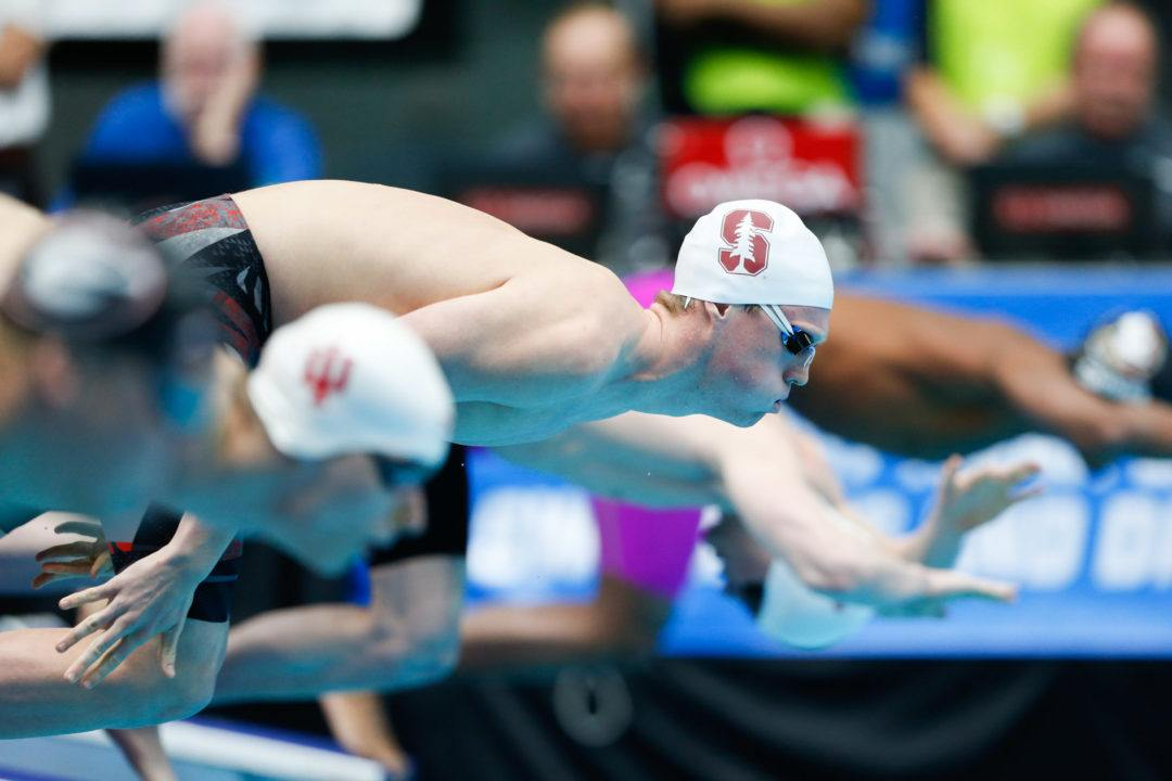 "The Two Words Keeping You From Faster Swimming: ""I Can't"""
