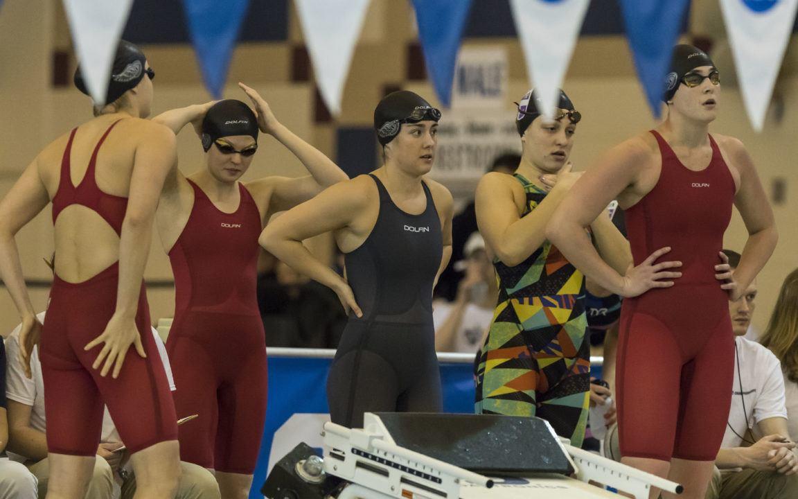 2017 NCAA Division III Women – Day 2 Finals Live Recap