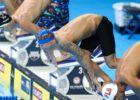 "Caeleb Dressel on new 50: ""I take 1 less stroke now"" (Video)"