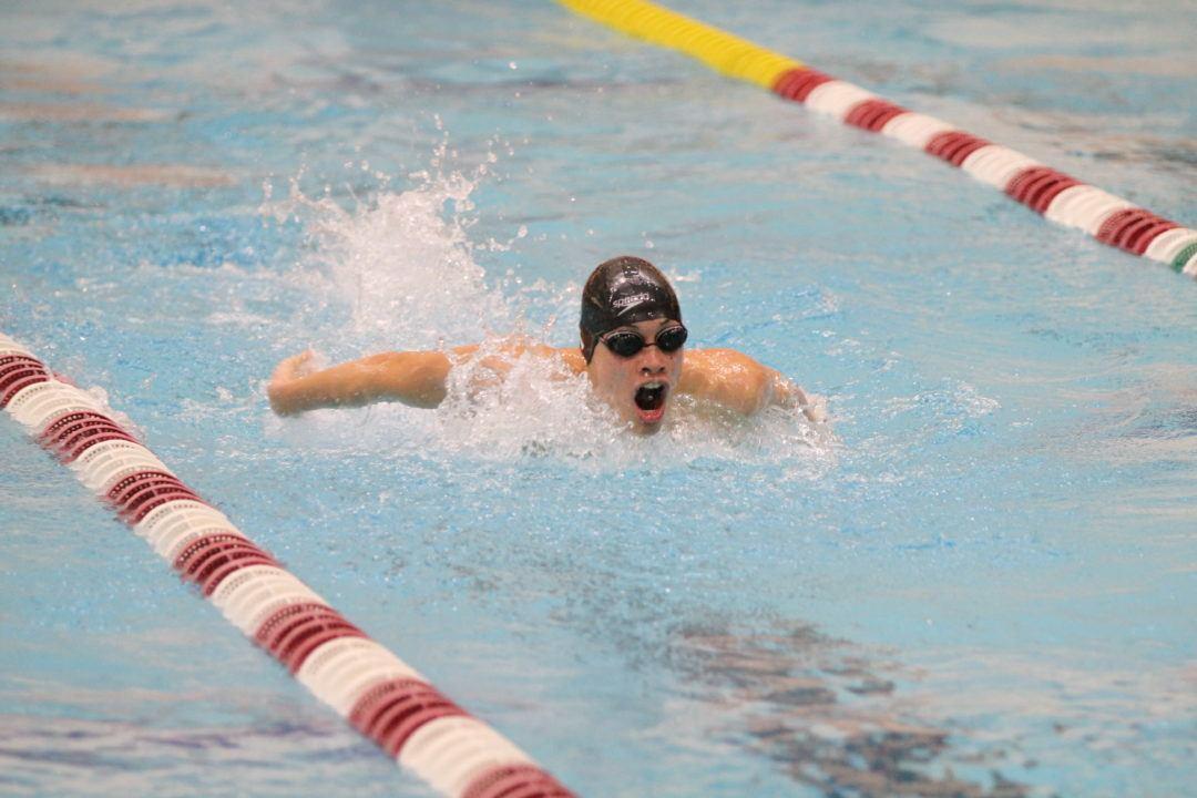 2018 NCAA Division III Men's Championships: Day 1 Prelims Live Recap