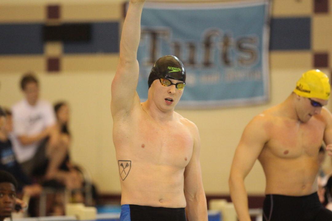 Tritonwear Race Analysis: 2018 Men's NCAA DIII Championships 50 Free