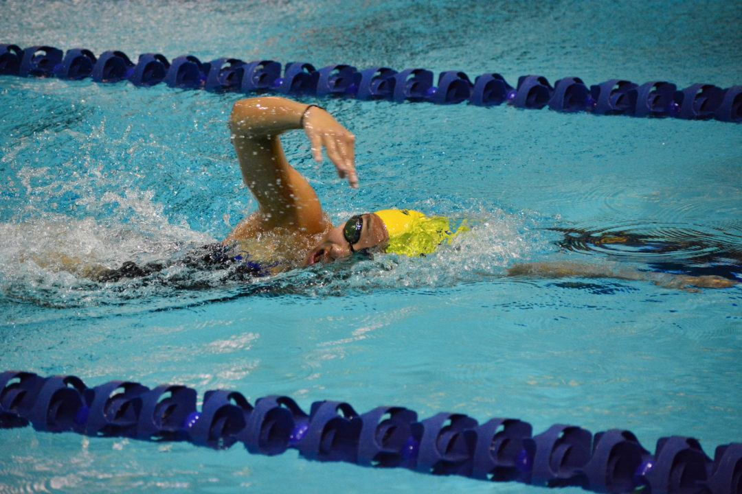 2017 NCAA Division III Women – Day 2 Up/Down Report