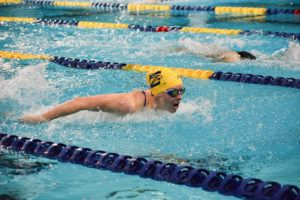 Emory Sweeps Women's Tri Meet, Delta State Beats Emory in Men's Dual