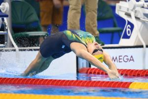 3-Time Australian Olympian Belinda Hocking Retires