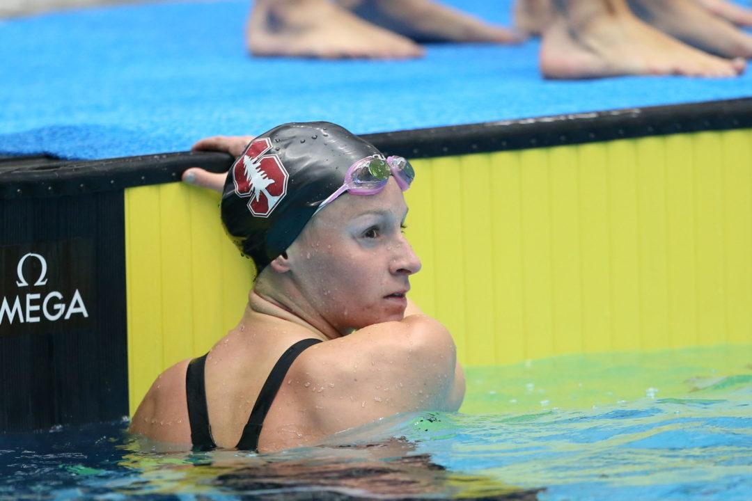 Stanford Women to Host Dual with ACC Powerhouse NC State