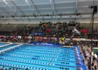 Southern California DQ Costs Them Spot in 200 Free Relay A-Final