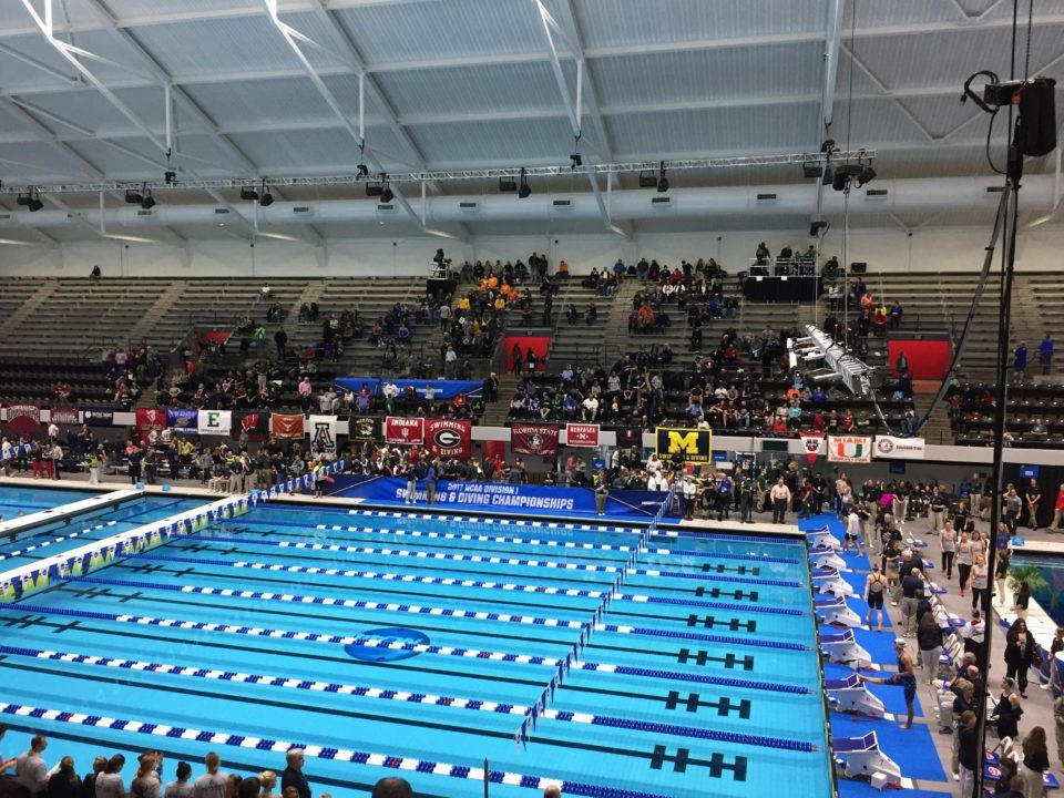 Kibler, Aubock Absent During Night Two of Indianapolis Sectionals