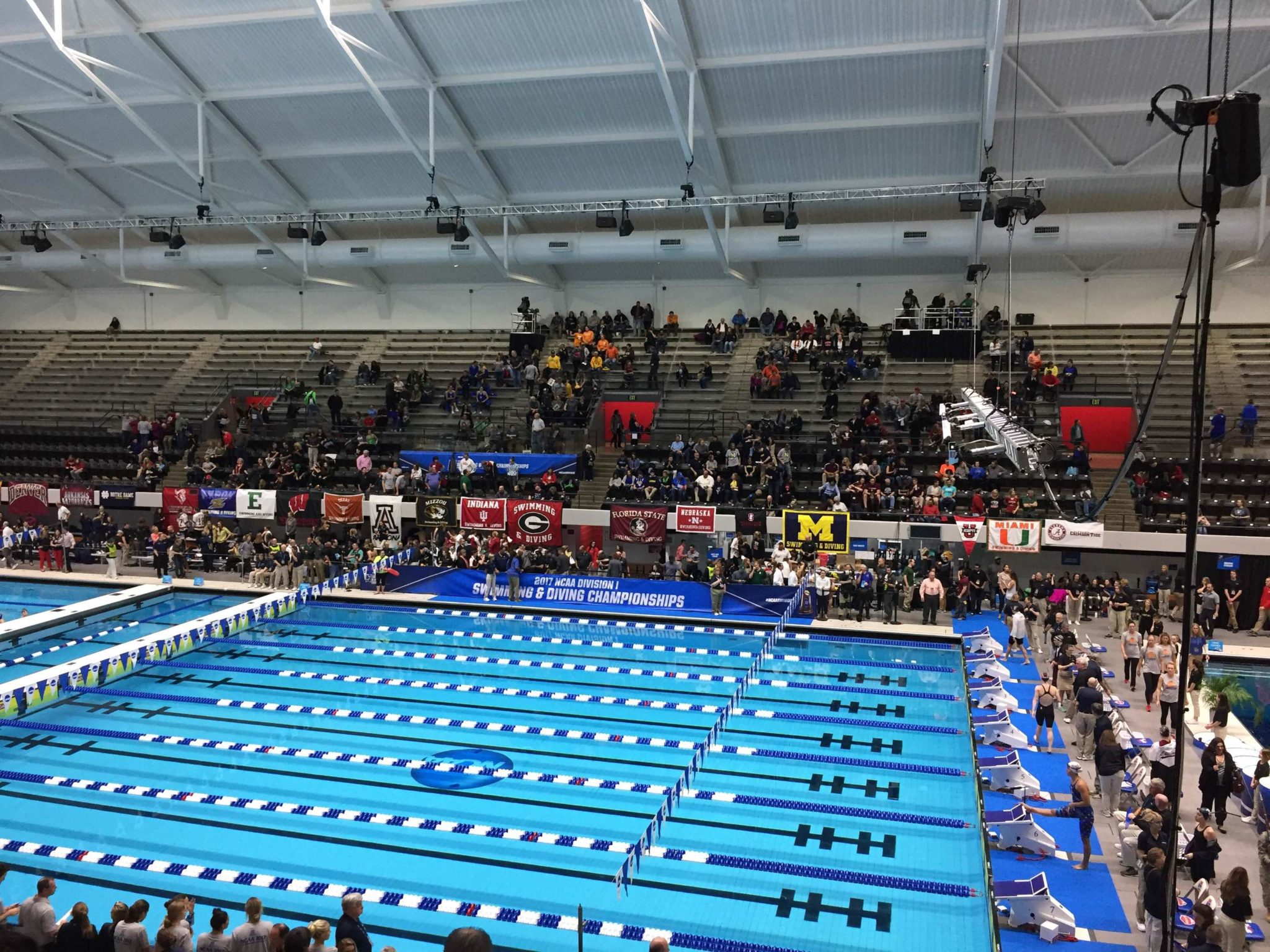 db2d0b5a9b AAC Championships Set to Begin Wednesday in Indianapolis