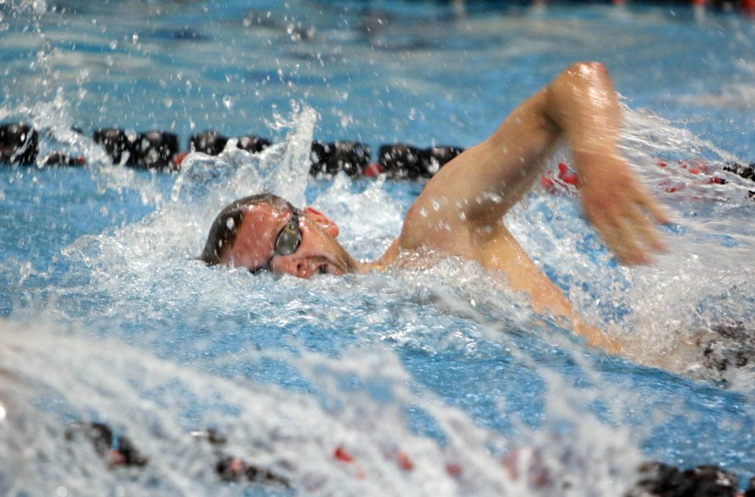 2017 NCAA Division II Men: Day 1 Finals Live Recap