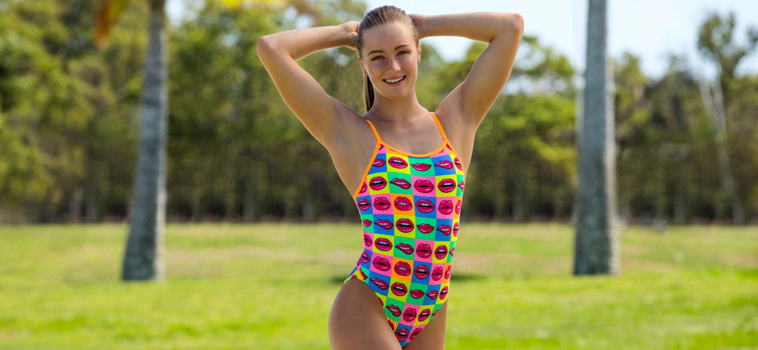 Funkita Swimwear Launches New Collection