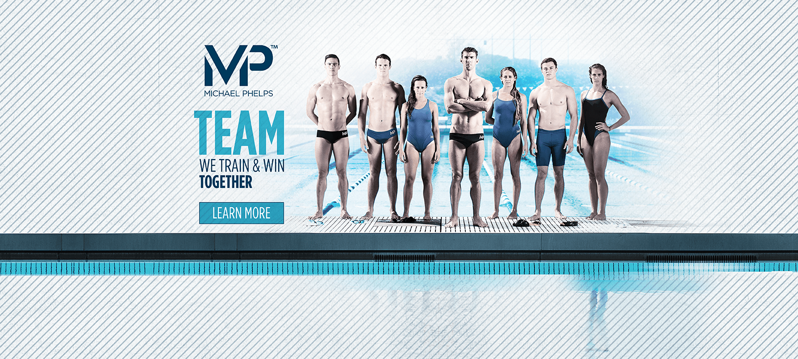 MP Brand Expands Swimwear Line to Swim Teams