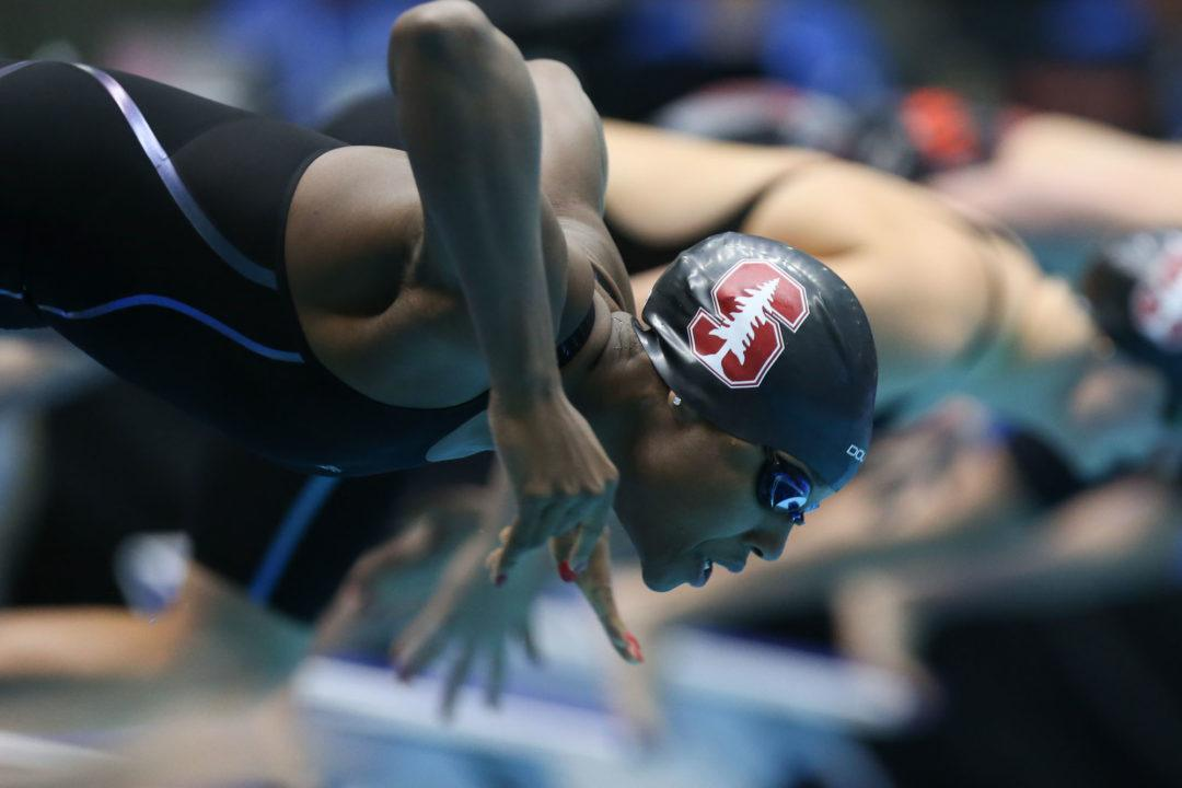 Pac-12 Announces Women's Swim & Dive Postseason Awards