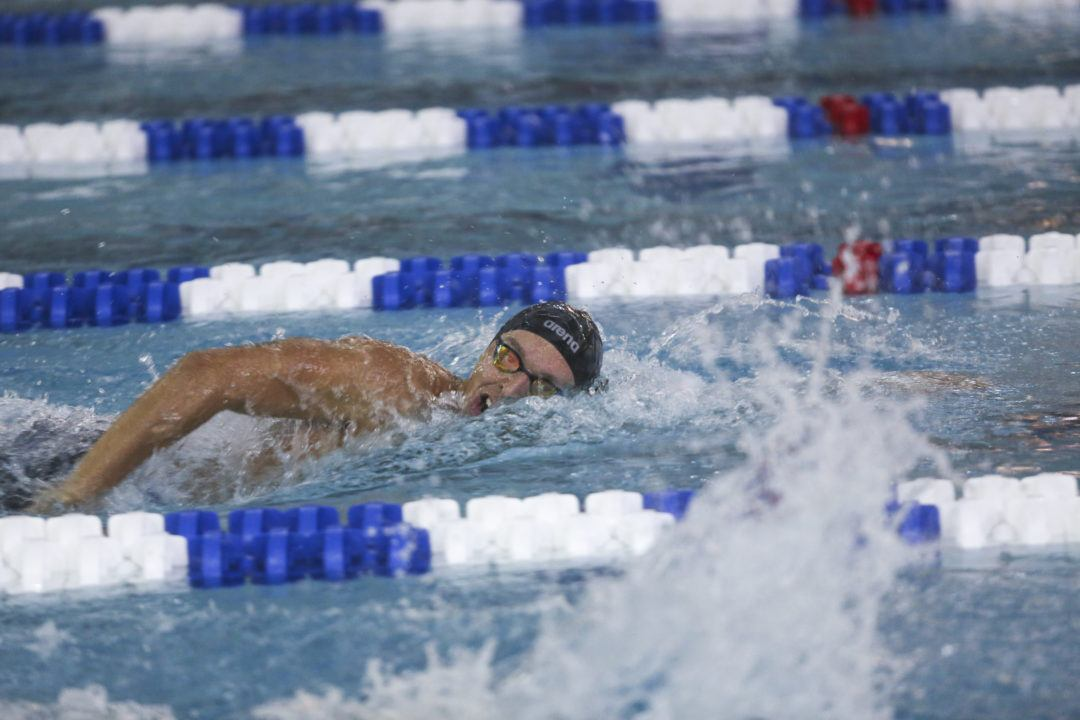 2017 NCAA Division II Men: Day 3 Prelims Live Recap