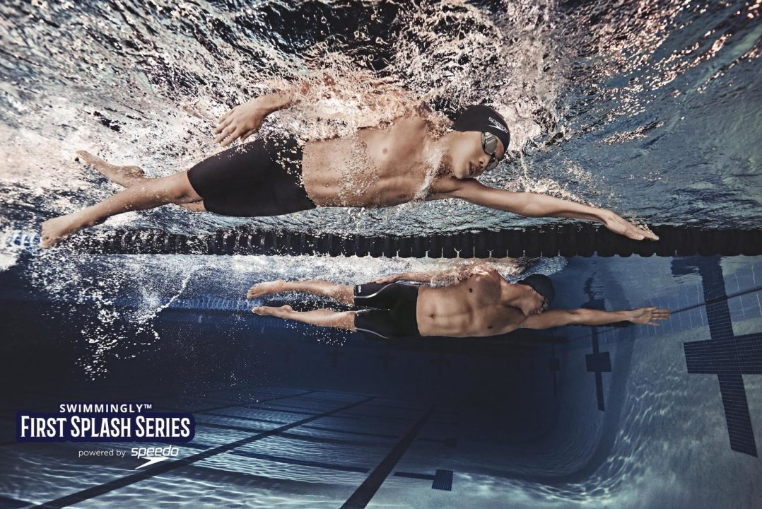 """Speedo USA Partners with Swimmingly for """"First Splash Series"""" Events"""