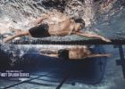 "Speedo USA Partners with Swimmingly for ""First Splash Series"" Events"