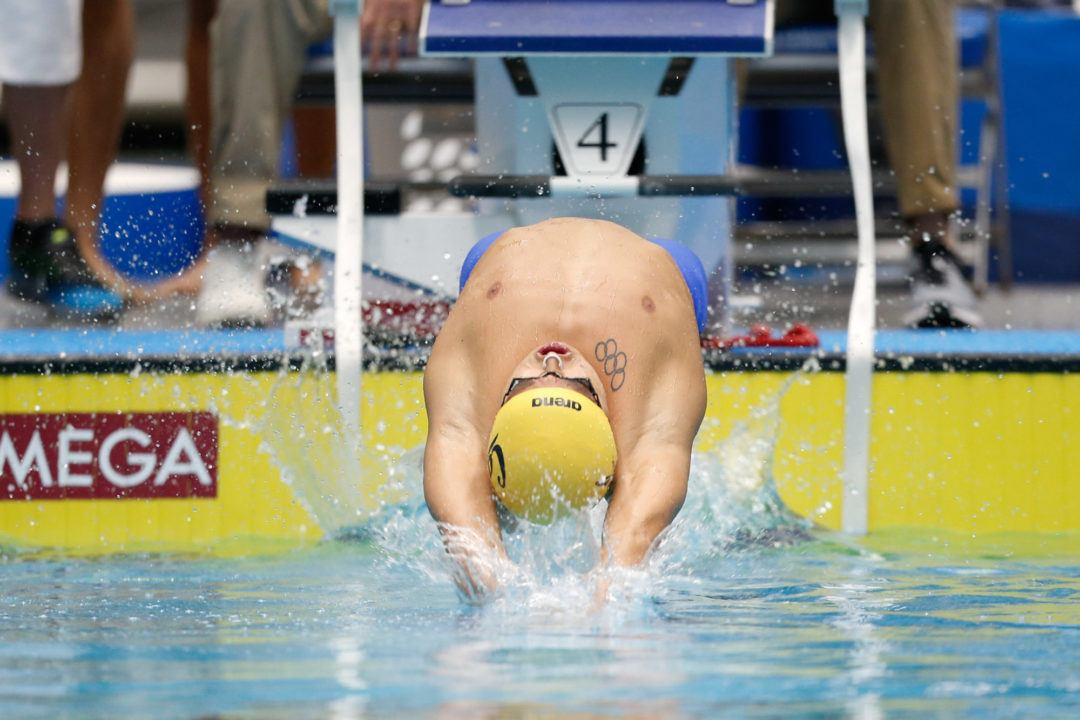 2019 Men's Pac-12 Champs: Day 4 Prelims Live Recap