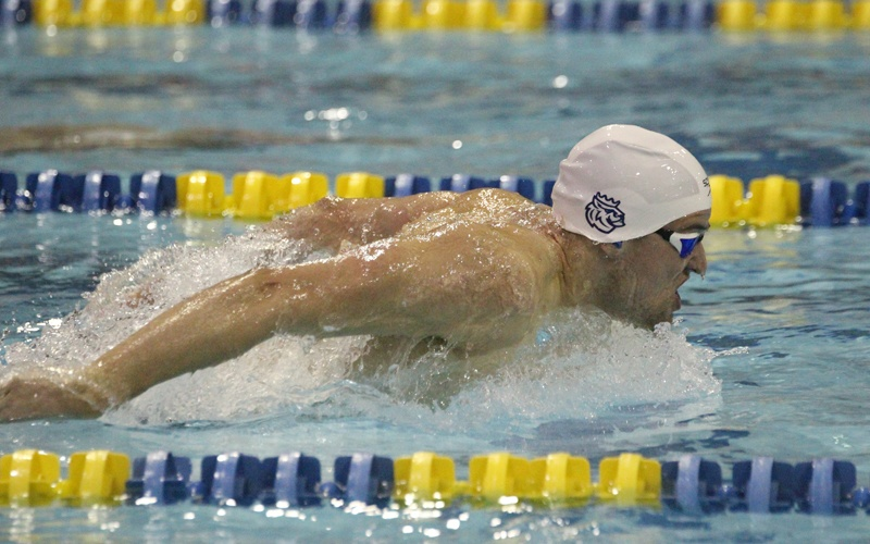 2017 NCAA Division II Men: Day 1 Prelims Live Recap