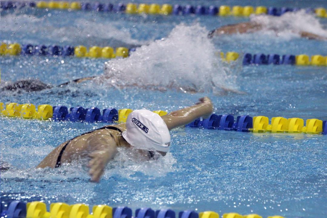 2017 NCAA Division II Women: Day 4 Up/Down Report