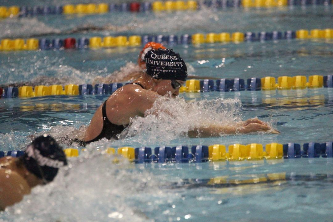 Queens Men and Women Lead Scored DII Psych Sheets