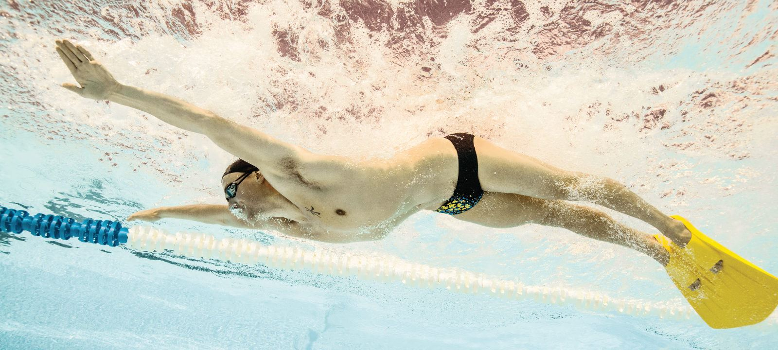 FINIS Set Of The Week: Championship Individual Medley Set