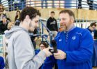 Ron Farina Resigns as Head Coach at Seton Hall