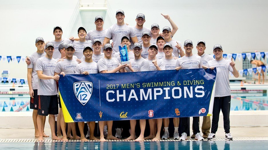 Pac-12 Announces Winter Sports Television Schedule