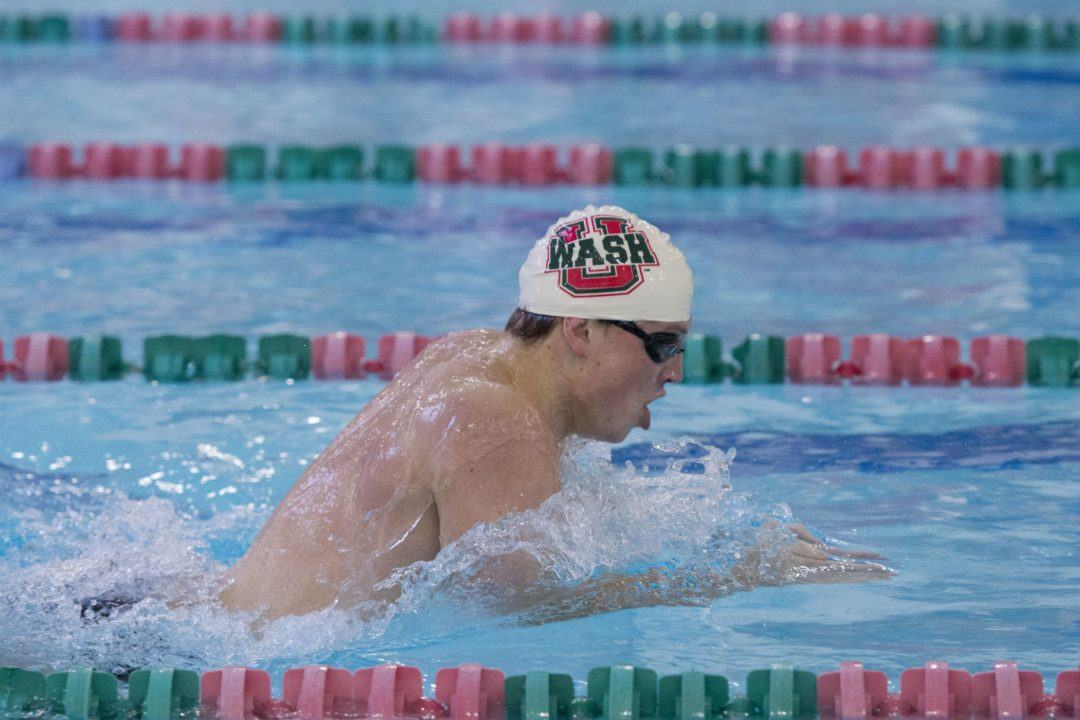 2017 NCAA Division III Men – Day 3 Up/Down Report