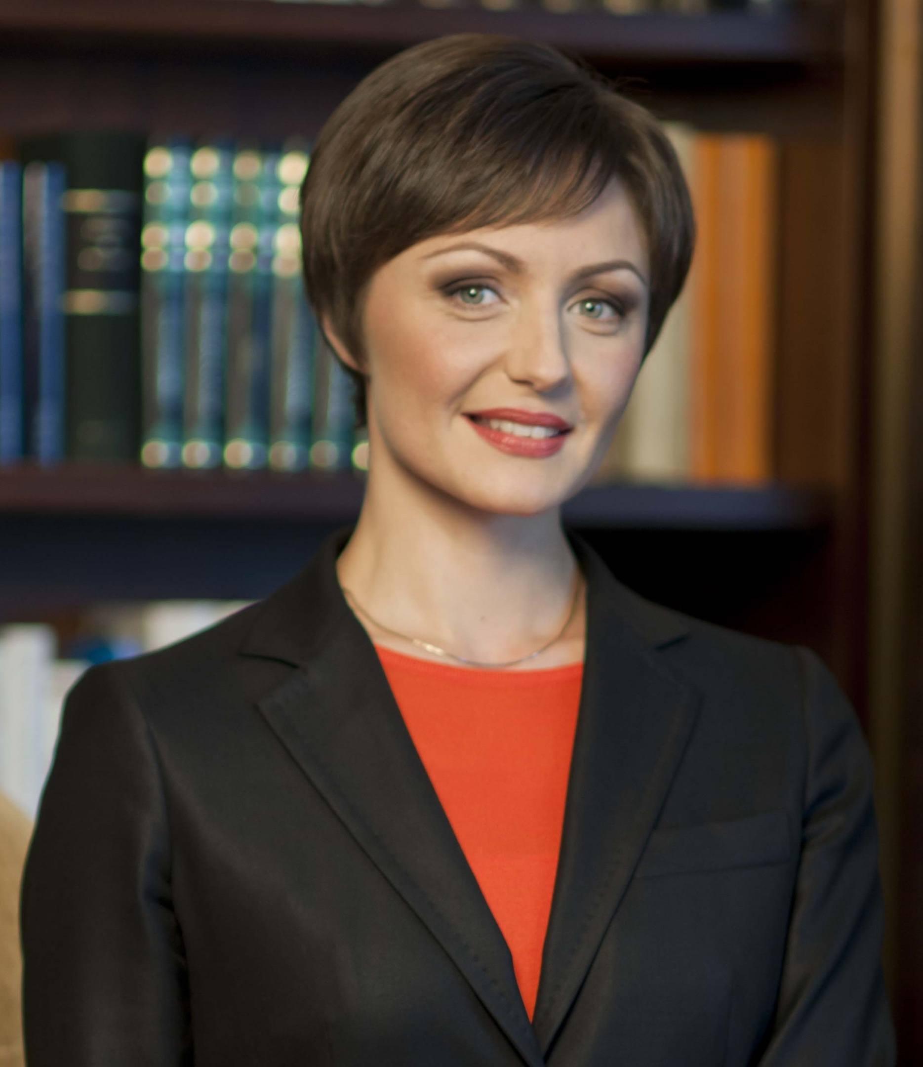 Anastasia Davydova Nude Photos 27