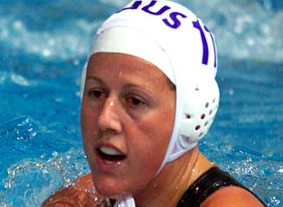 Captain of 2000 Aussie Olympic Gold Medal WP Team Announced for ISHOF