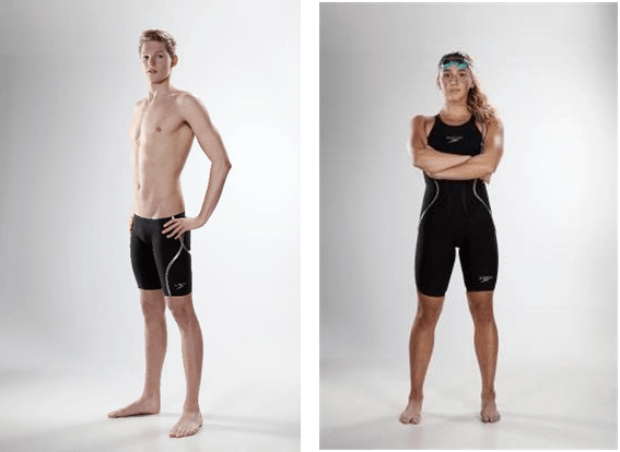 Speedo Signs British Swimming Talents Duncan Scott & Chloe Tutton