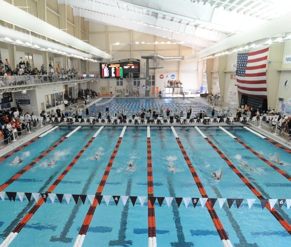 Maccausland, Johnson excel on night two of Christiansburg Sectionals